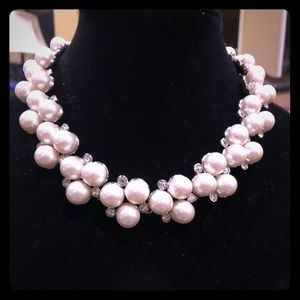 Pearl Necklace - Jewel Neck Length